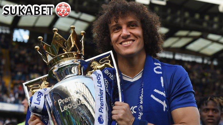 David Luiz: Chelsea Akan Sapu Bersih Trofi Musim Depan