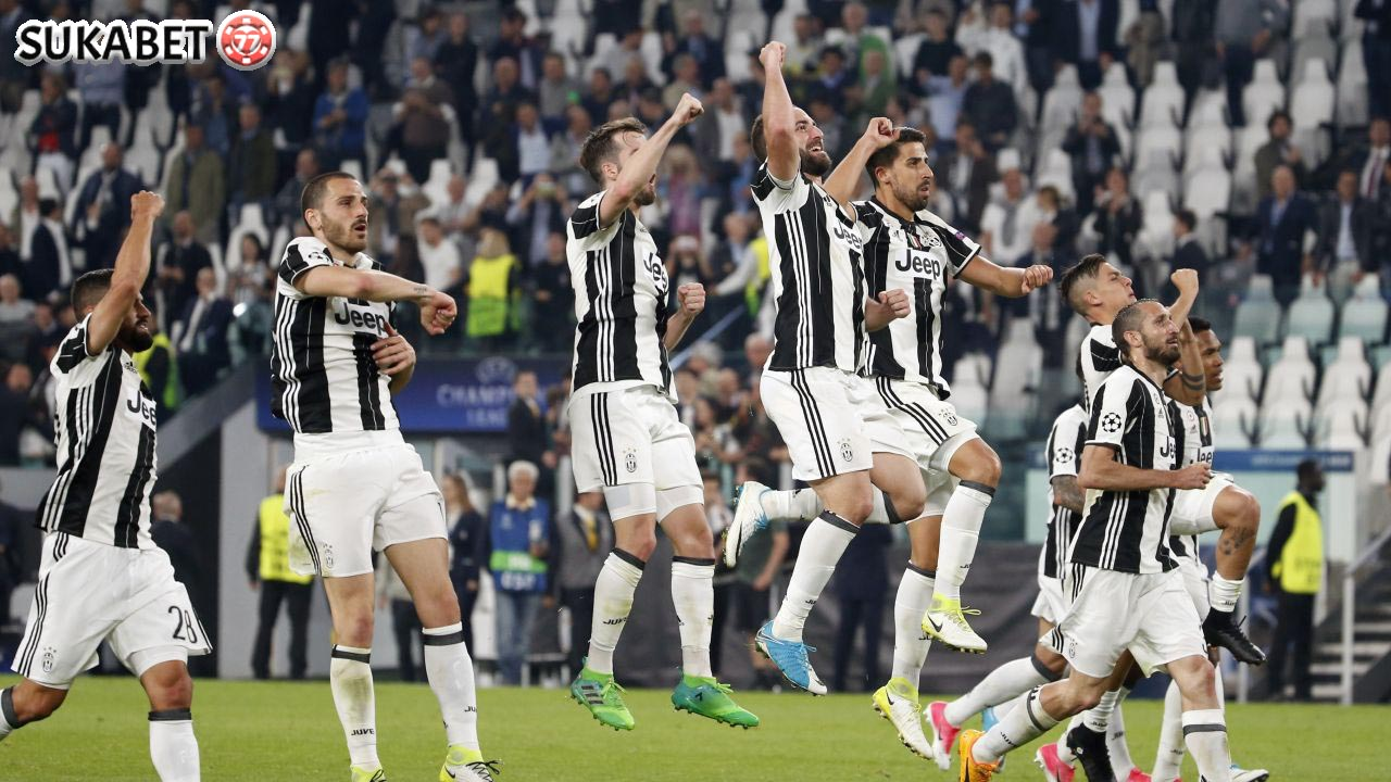 Juventus Pecundangi AS Roma Melalui Adu Penalti