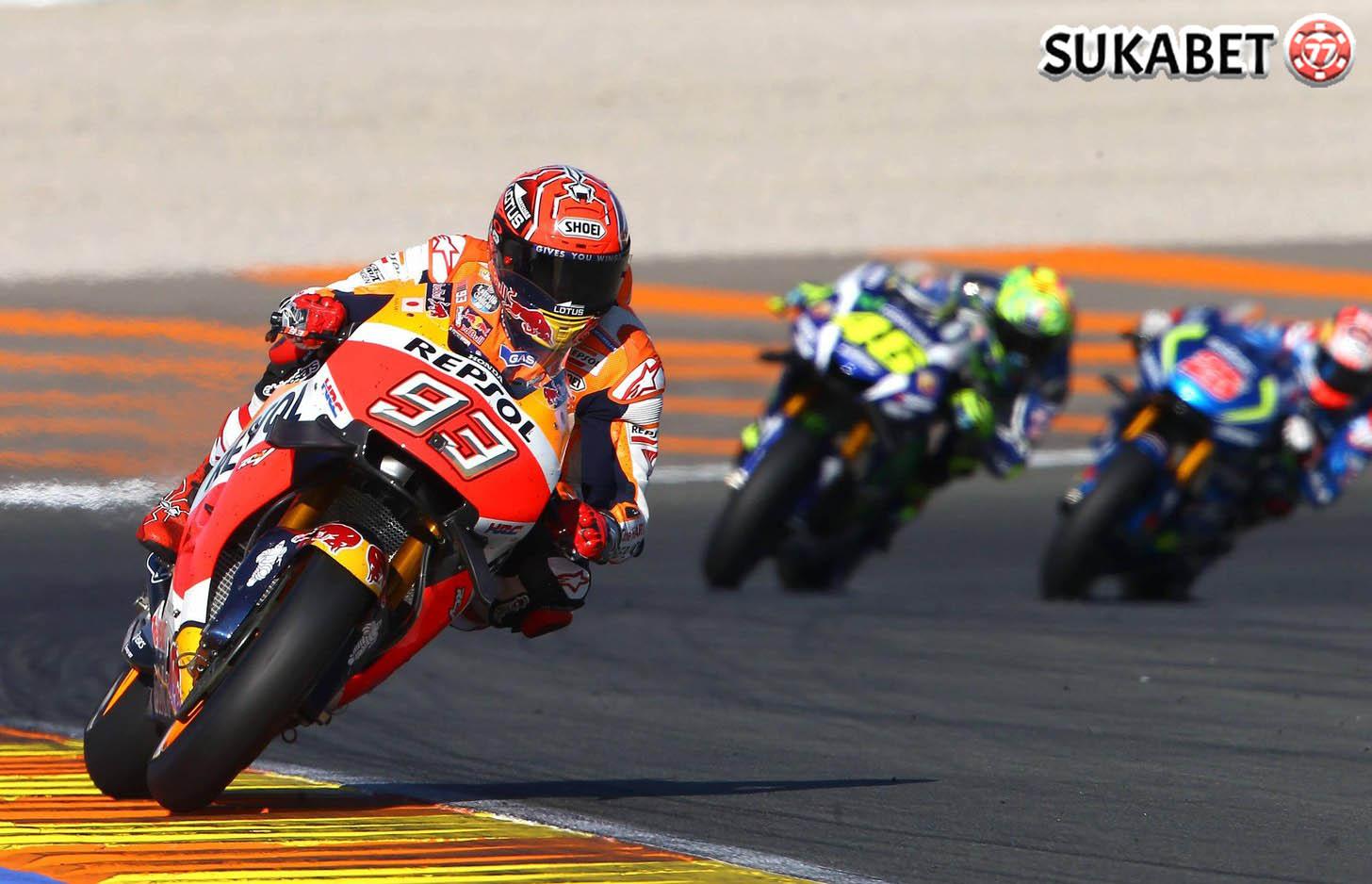 Bisakah Marquez Juara Dunia Bersama Tim Pabrikan Lain?