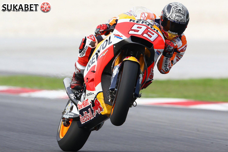 Hasil Lengkap MotoGP Jerman 2017
