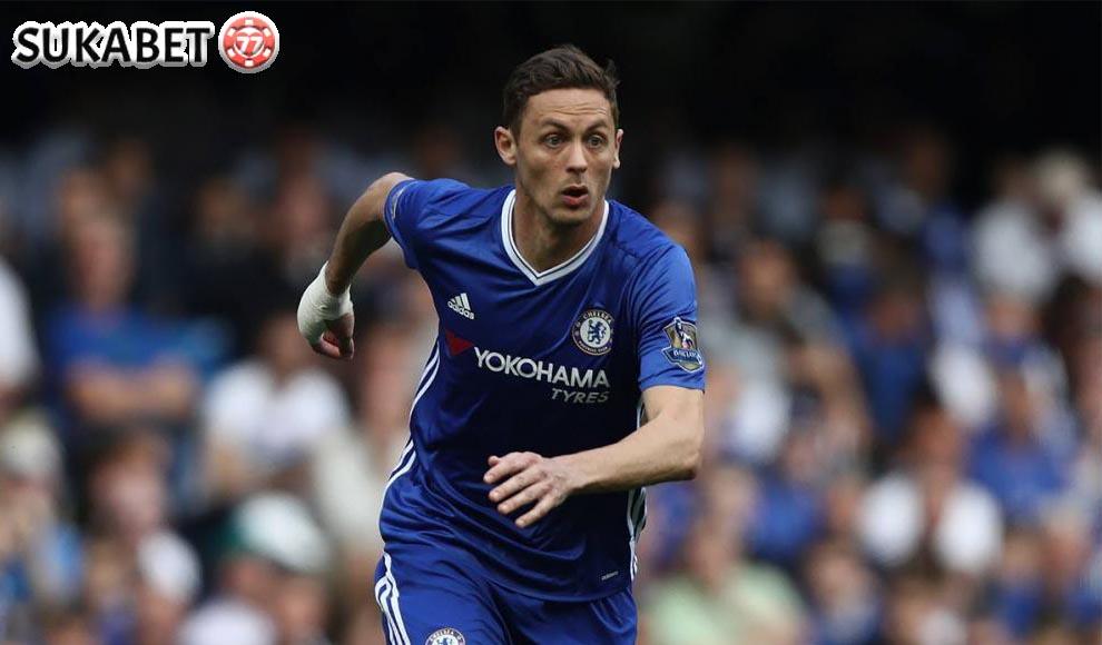 Mourinho: Matic Ingin Segera Pindah Dari Chelsea