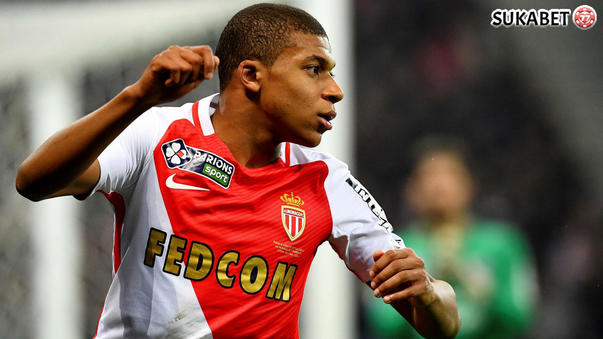 Monaco Siap Lapor ke FIFA Jika Ada Klub yang Berani Dekati Mbappe Secara Ilegal