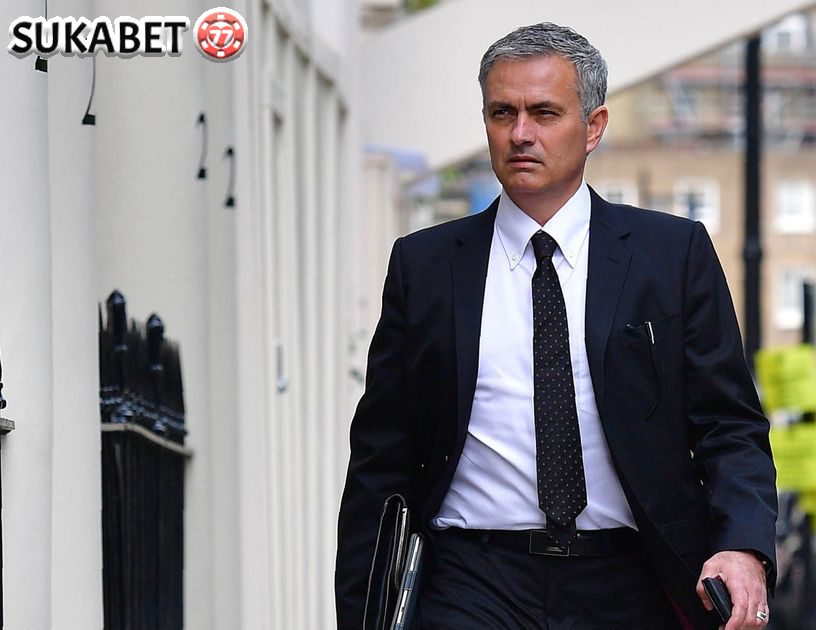 Mourinho Sudah Tahu Cara Kalahkan Madrid