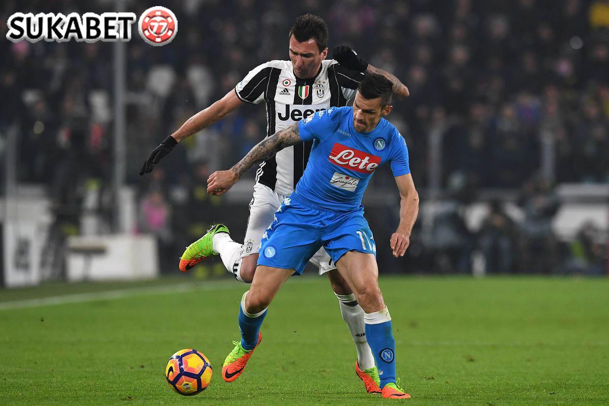 Montella: Juventus dan Napoli Jadi Favorit Peraih Scudetto Musim Depan