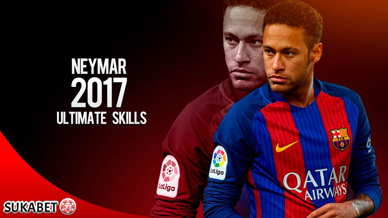 Neymar di Isukan Akan Bergabung ke PSG