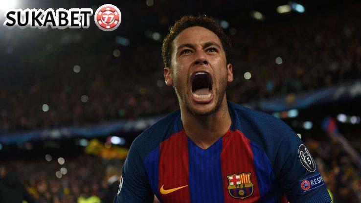 Di Maria Angkat Bicara Tentang Rumor Neymar ke PSG