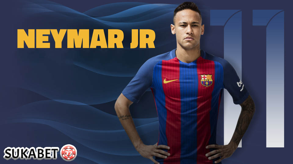 Puyol: Segera Buat Keputusan Masa Depanmu, Neymar!
