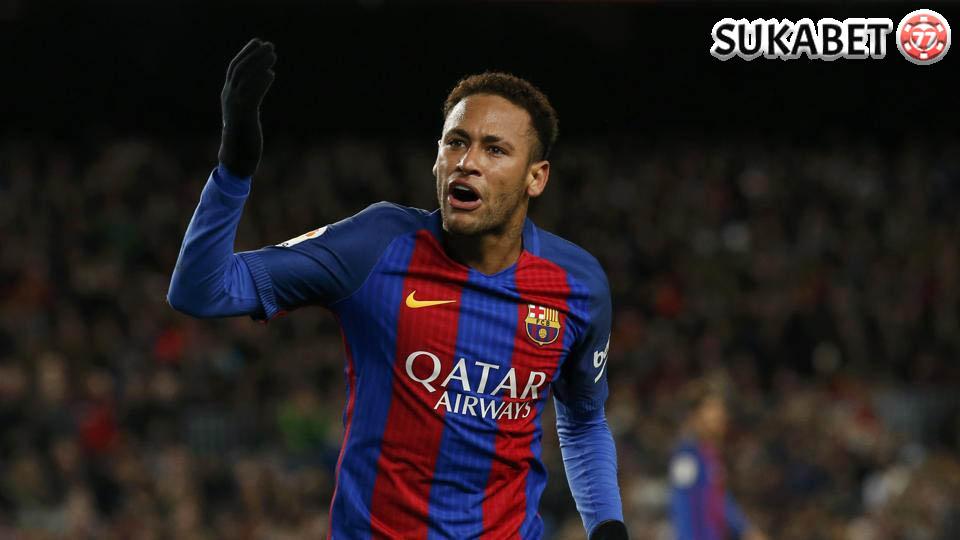 Neymar: Pindah Ke MU Bisa Saja Terjadi, Kita Tidak Pernah Tahu