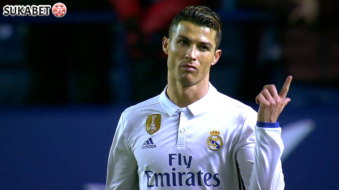 Mourinho: Tak Ada Rencana Untuk Memulangkan Ronaldo ke MU