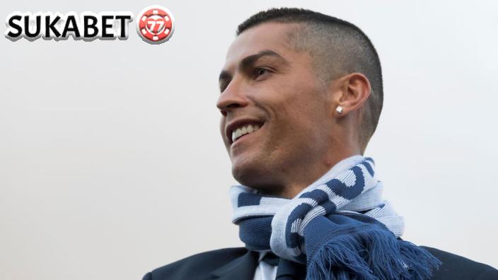 Ronaldo Akan Tentukan Masa Depan di Pekan Depan