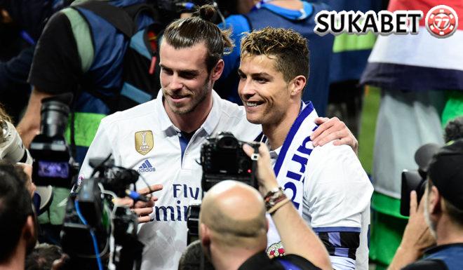 Ini Jawaban Bale Ketika Ditanya Tentang Masa Depan Ronaldo