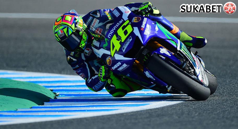 Poin di MotoGP Jerman Begitu Penting Bagi Rossi