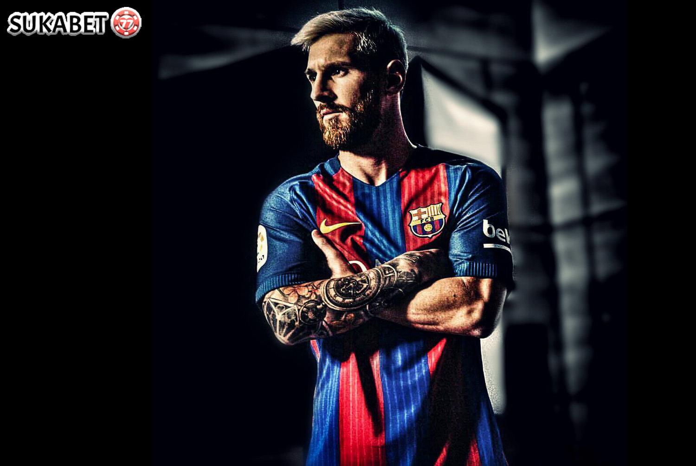 Hakim Pengadilan Pastikan Hukuman Penjara Messi Diganti Denda