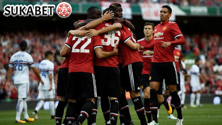 Gerrard: Manchester United Berpotensi Jadi Juara di Premier League
