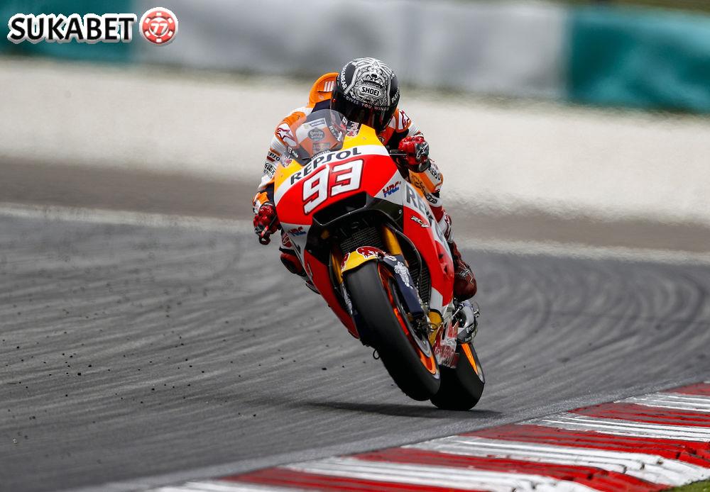 Hasil Lengkap Kualifikasi MotoGP Brno