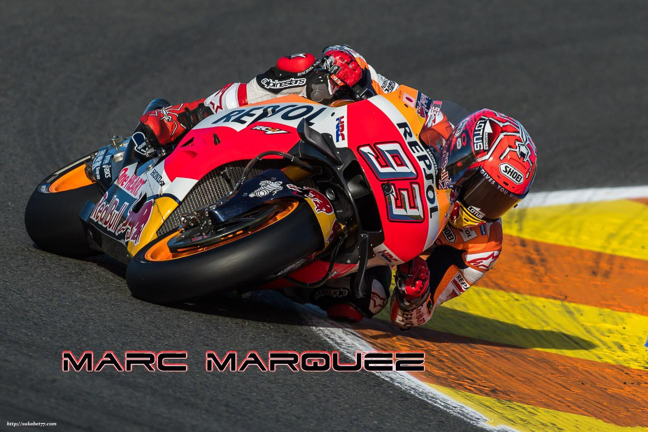 Marquez Mencetak Rekor Baru Di Silverstone