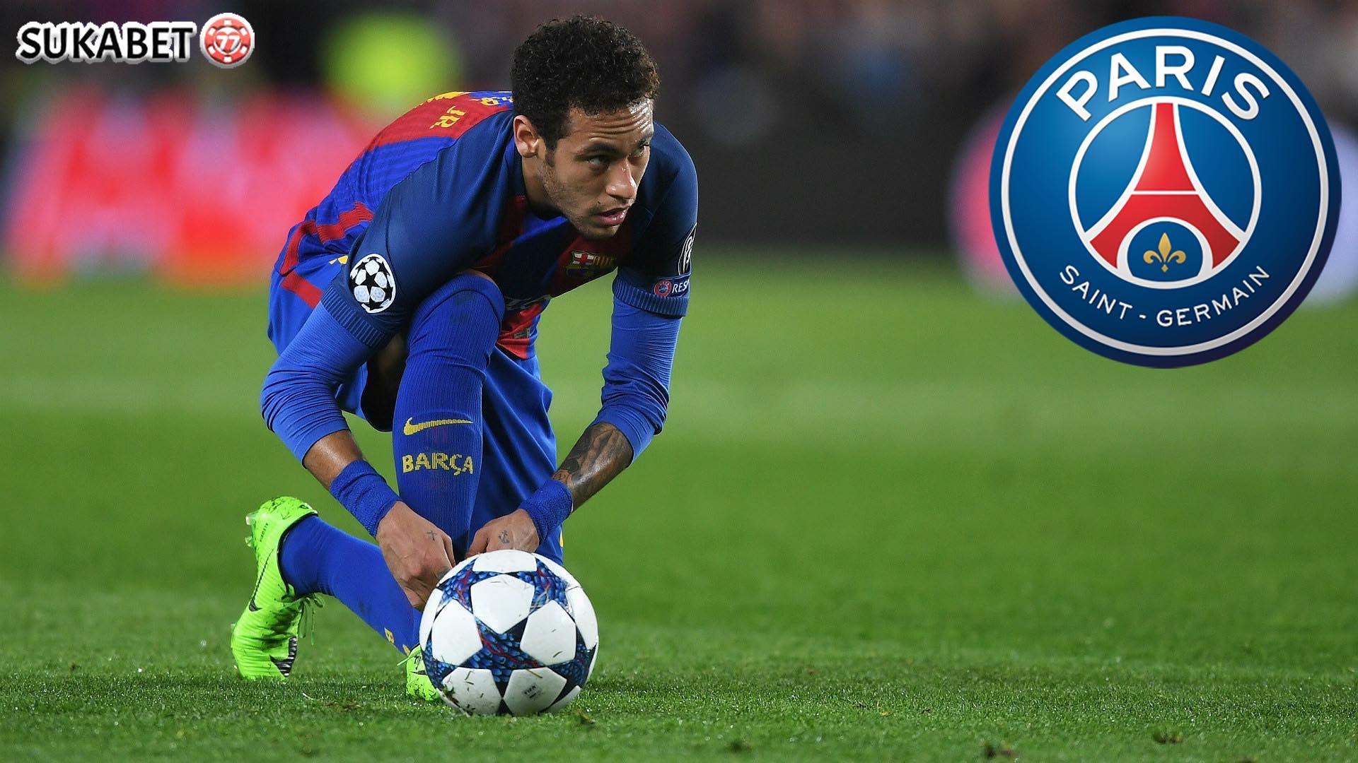 Presiden PSG Akan Terus Berusaha Datangkan Neymar