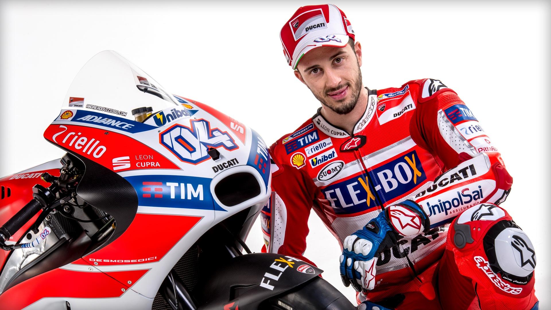 Moto GP Austria : Ducati Kalahkan Honda