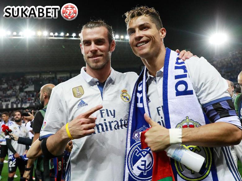Ronaldo Akan Bermain Melawan MU di Piala Super Eropa