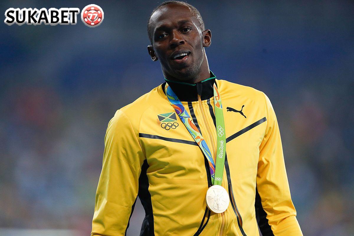 Bolt: Saya Akan Senang Sekali Jika Ada Telepon Dari Mourinho Agar Bermain Bersama MU