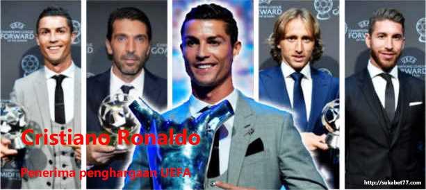 Jika Ronaldo Dan Messi Pensiun, Siapakah Pemain Yang Dapat Mengantikannya