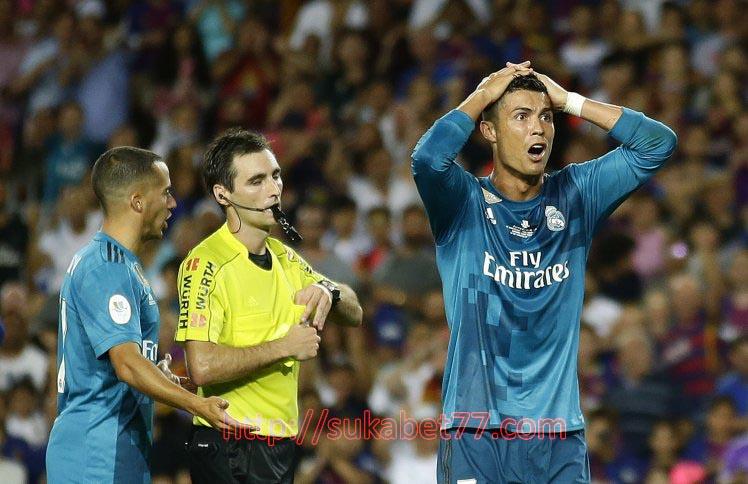 Busquets Hanya Mendukung Pique Dan Tidak Ingin Terlibat Masalah Sanksi Ronaldo
