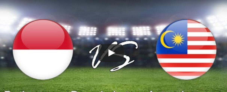 Hasil SEA Games 2017 : Indonesia VS Thailand