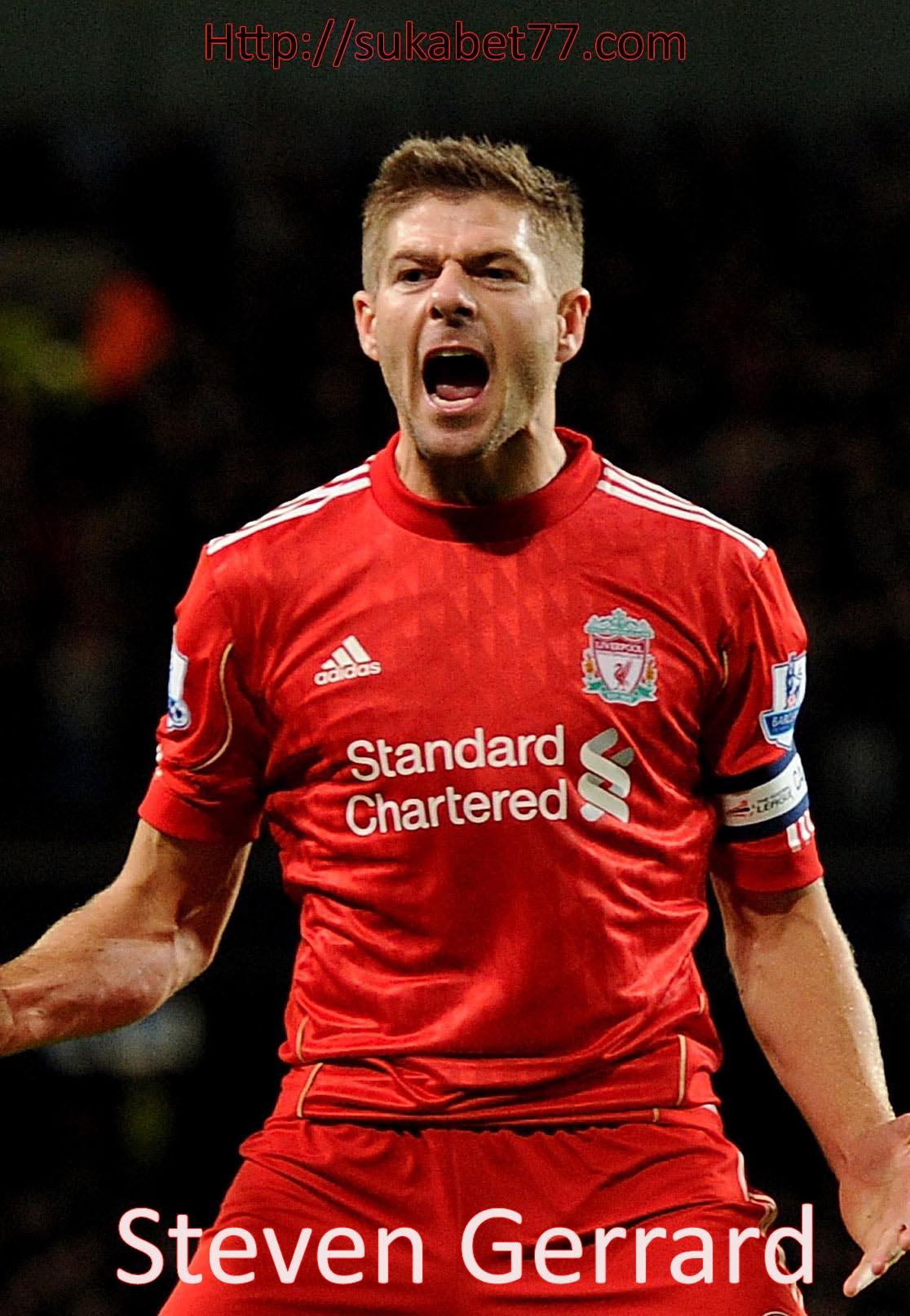 Mantan Kapten Liverpool