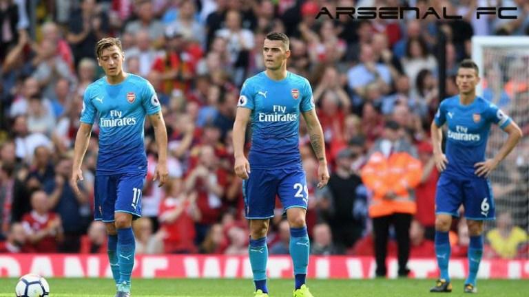 Arsenal Benjanji Akan Berusaha dan Bangkit dari Kecenderungan, dan Hasil Buruknya Selama ini