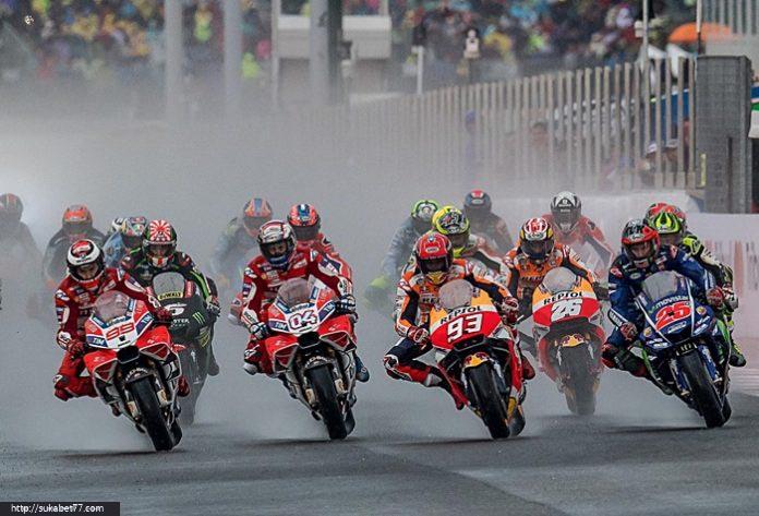 Rossi Adalah Juara Sejati Yang Memiliki Motivasi Besar