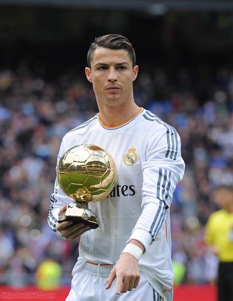 Beberapa Finalis Terbaik Pilihan FIFA