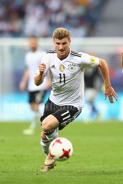 Jerman Memantapkan Peluang Lolos Ke Putaran Utama Piala Dunia