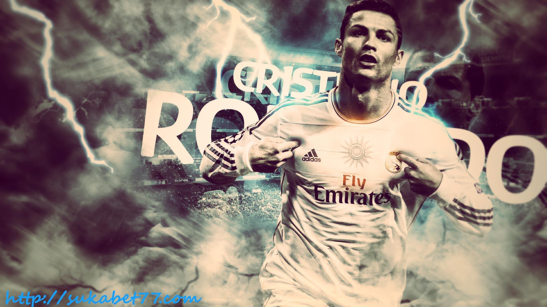 Hukuman Skors Cristiano Ronaldo Akhirnya Usai