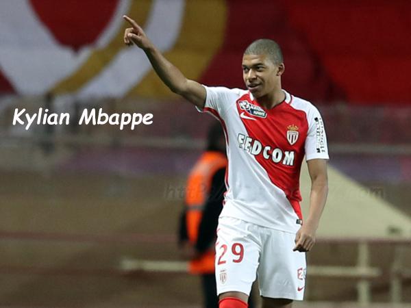 Sebelum Ke PSG Mbappe Ingin Ke Arsenal