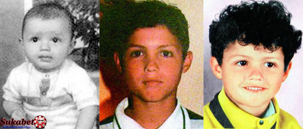 Awal Karir Cristiano Ronaldo Yang Mengharukan Dan Penuh Perjuangan