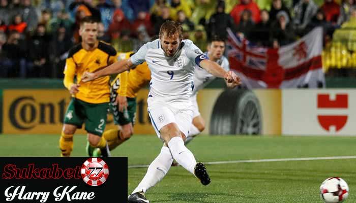 Harry Kane Kecewa Dengan Permainan Timnas Inggris