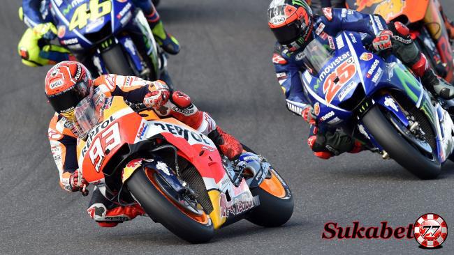 Valentino Rossi Tidak Memburu Gelar Lagi Namun Masih Bersaing Ketat