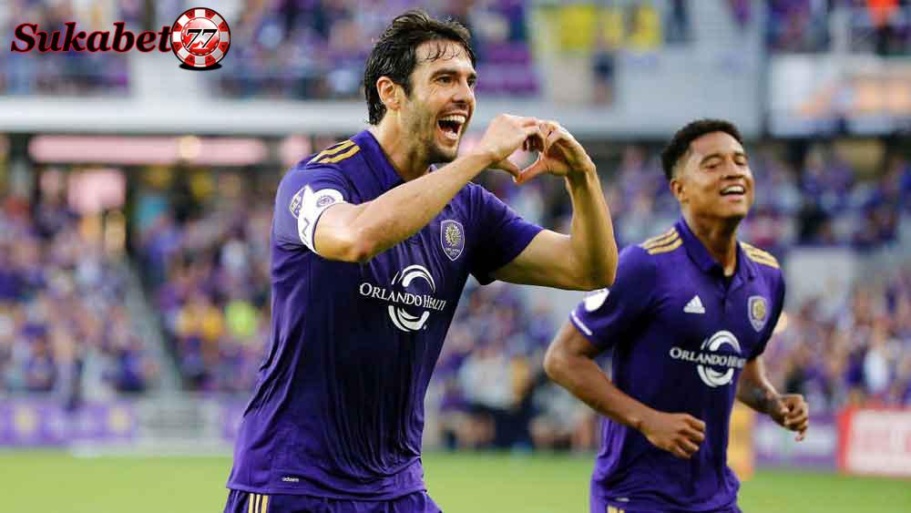 Kisah Bahagia Dan Kesedihan Ricardo Kaka Selama Bermain Sebagai Pemain Sepakbola Profesional