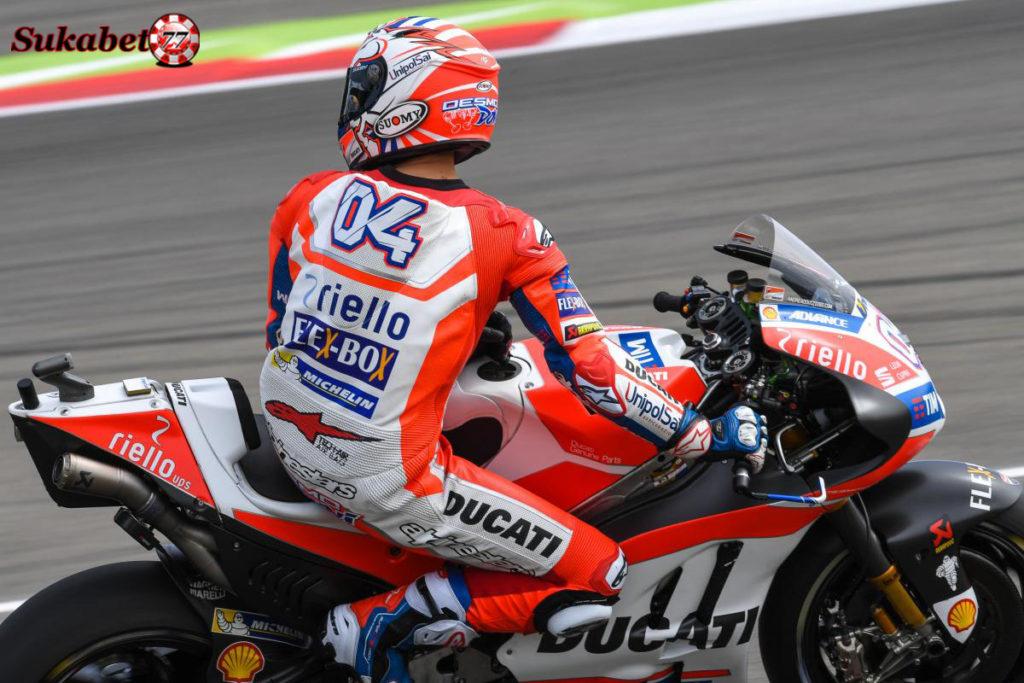 Jadi Juara Dunia MotoGP