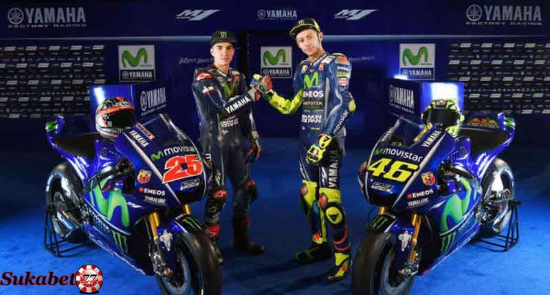 Bukan Hal Yang Menyenangkan Untuk Duo Rider Yamaha
