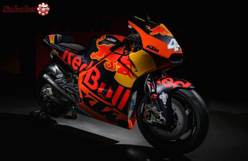 KTM Akan Memberi Ancaman Pada Motor Pabrikan Di MotoGP 2018