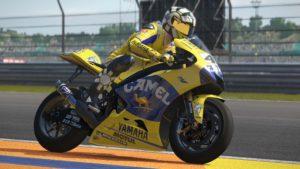 Perjuangan Valentino Rossi Ditahun 2006-2012