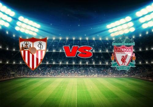 Sevilla Wajib Konsentrasi Pada Liverpool Jelang Laga Liga Champions