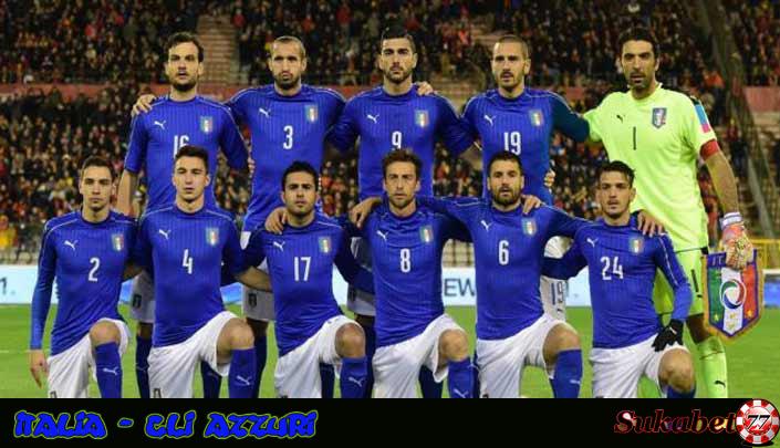 Italia Butuh Pelatih Yang Dapat Melakukan Transformasi Baru