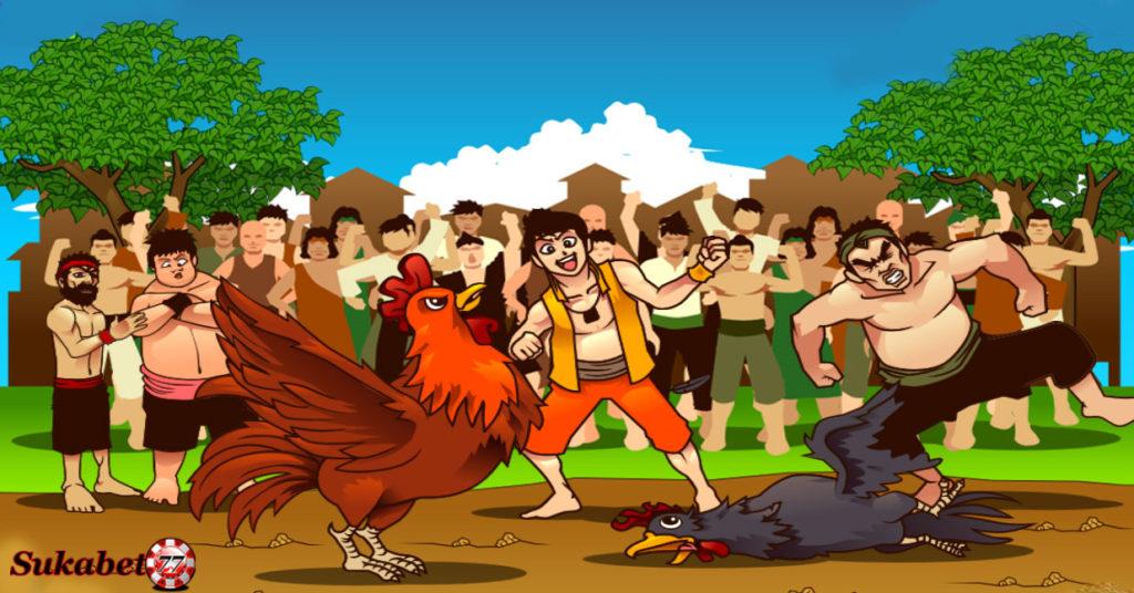 Cindelaras Dan Ayam Jagonya