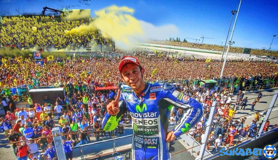Bayangan Valentino Rossi Tentang Membentuk Tim MotoGP