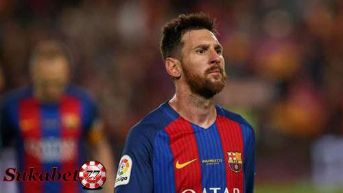 Messi Siap hengkang