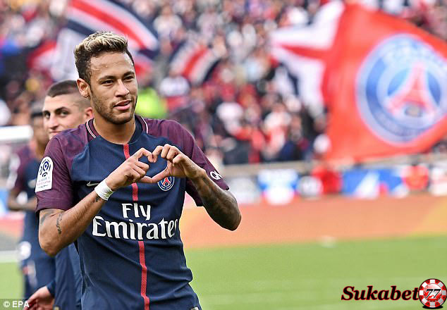 Ribut Dengan Pelatih Neymar Di Isukan Bakal Hengkang Ke Madrid