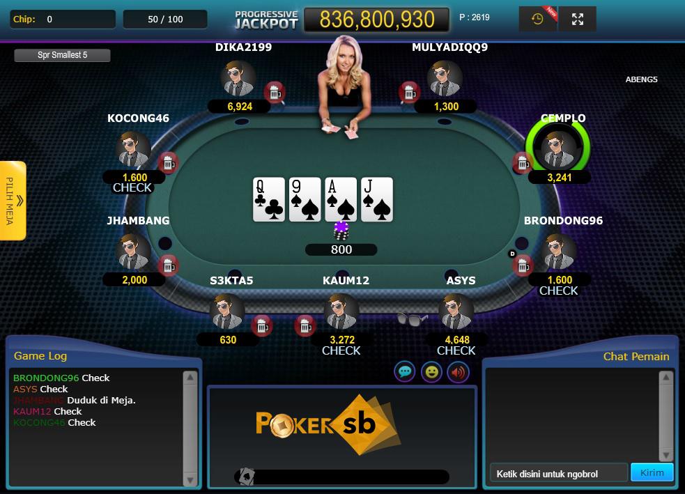 Tutorial Cara Bermain Poker Pada IDN Poker
