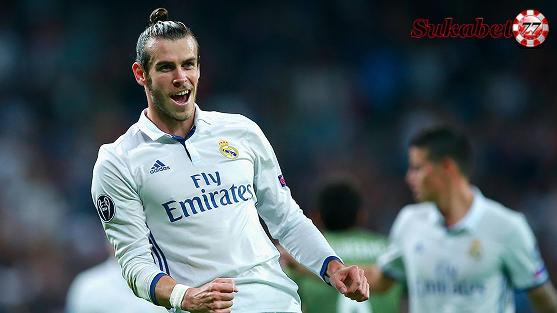 Untuk Mendatangkan Bale, MU Rela Melepaskan De Gea